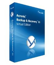 Acronis Virtual Edition 11.5