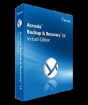 Acronis Virtual Edition 11.5