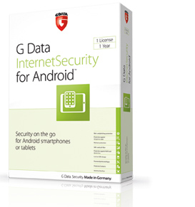 G Data Internet Security for Android