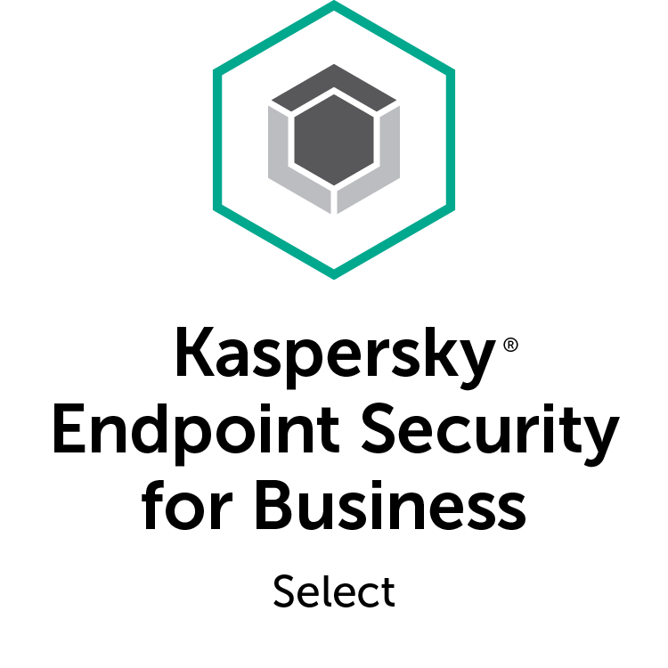 Kaspersky Endpoint Security - Select