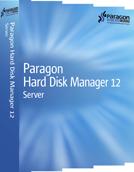 Paragon Hard Disk Manager 12 Server