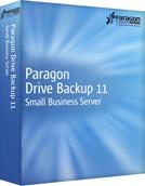 Paragon Drive Backup 11 SBS