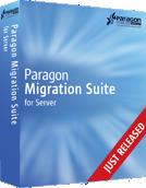 Paragon Migration Suite for Server