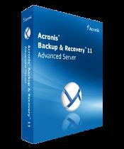 Acronis Advanced Server