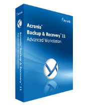 Acronis Advanced Workstation 11.5