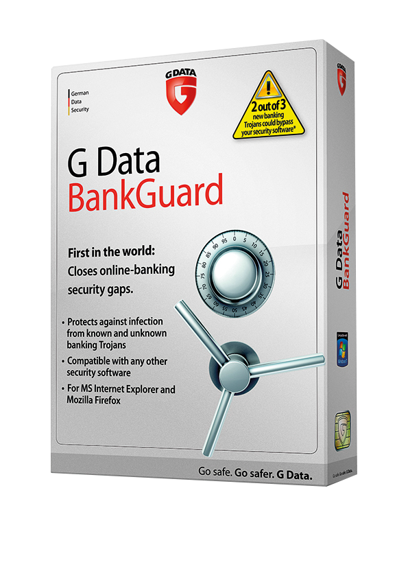G Data Bank Guard