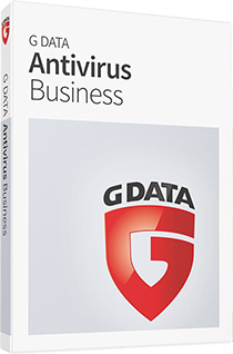 G Data Antivirus Business