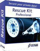 Paragon Rescue Kit 11 Professional