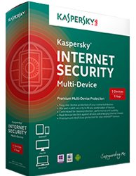 Kaspersky Internet Security Multi-Device 2015
