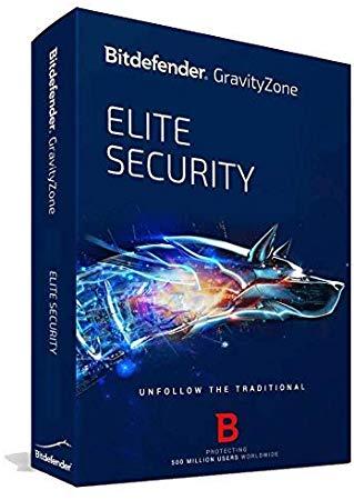 Bitdefender GravityZone Elite